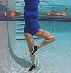 Water Ballet Exerciser