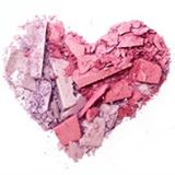 BEAUTY INFO ZONE LOGO HEART