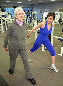 Best exercises for Cancer Patients