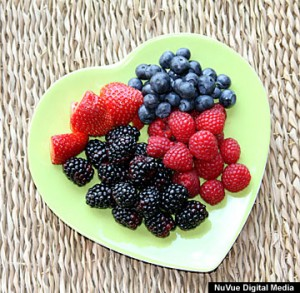 Eat Berries