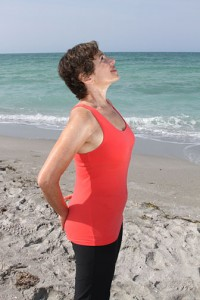 Exercise Relieves Back Pain